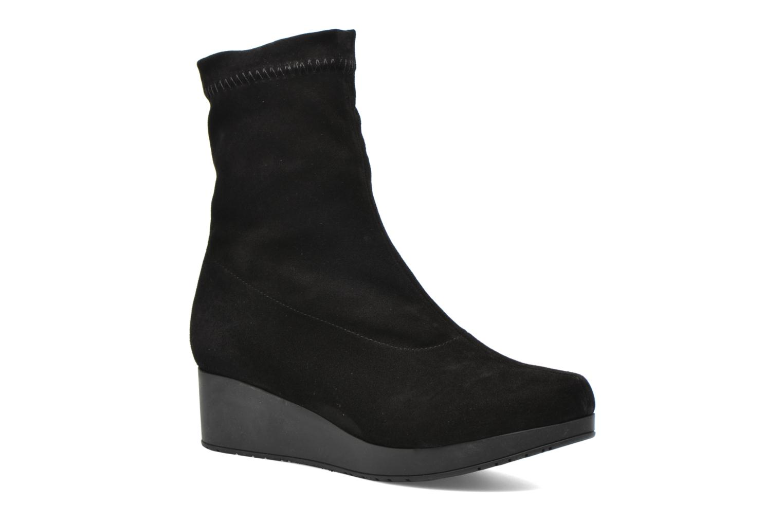 Boots en enkellaarsjes Robert Clergerie Zwart