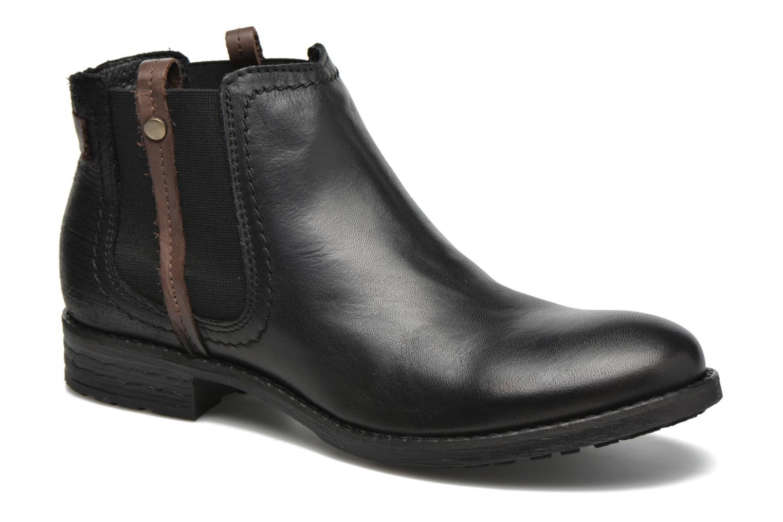 Boots en enkellaarsjes Tan by Coco et abricot