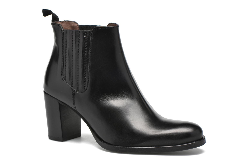 Boots en enkellaarsjes Muratti Zwart
