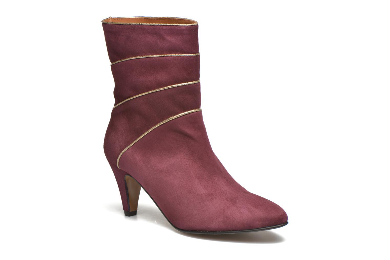 Boots en enkellaarsjes Noah by New Lovers