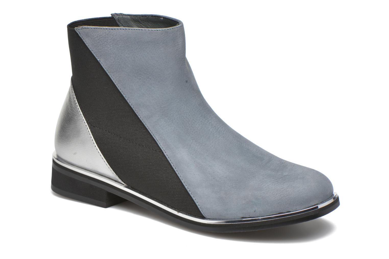 Boots en enkellaarsjes United Nude Grijs
