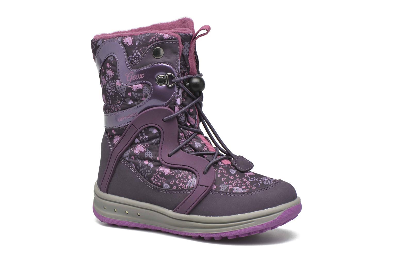 Boots en enkellaarsjes J Roby B Girl ABX J5418B by Geox