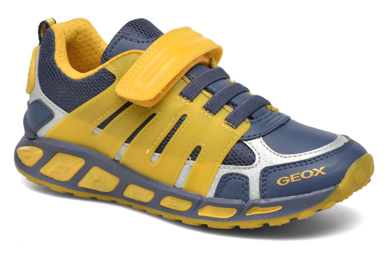 Sneakers J Shuttle Boy J5494C by Geox