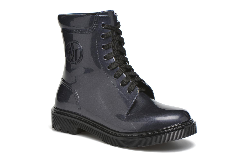 Boots en enkellaarsjes Armani Jeans Blauw