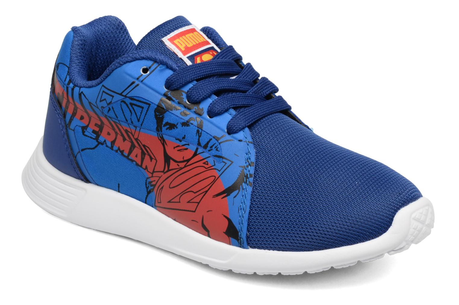 Sneakers Inf St Trainer Superman Ps St Trainer Superman by Puma