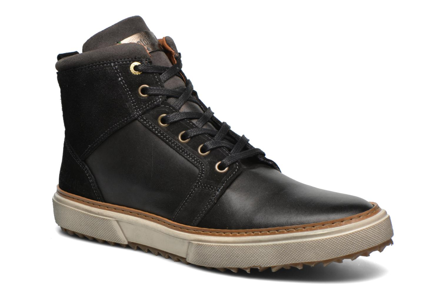 Sneakers Benevento Fur Mid Men by Pantofola d'Oro