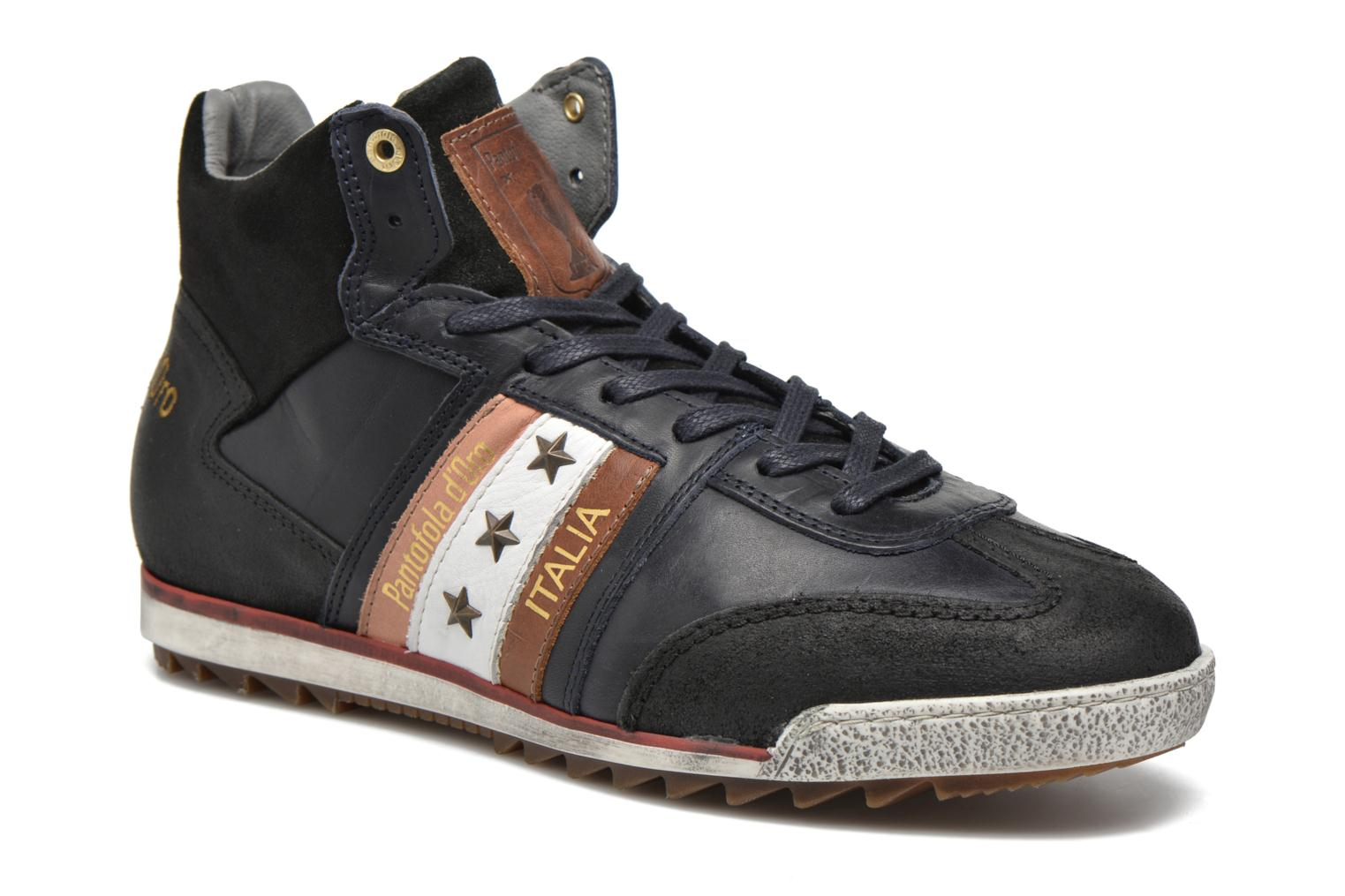 Sneakers Ascoli Grip Mid Men by Pantofola d'Oro