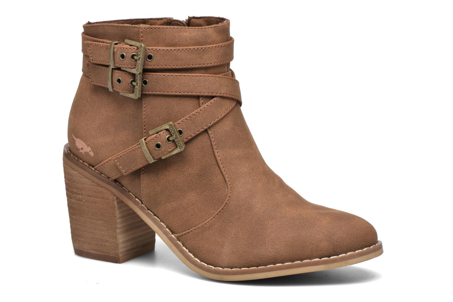 Boots en enkellaarsjes Deon CK by Rocket Dog