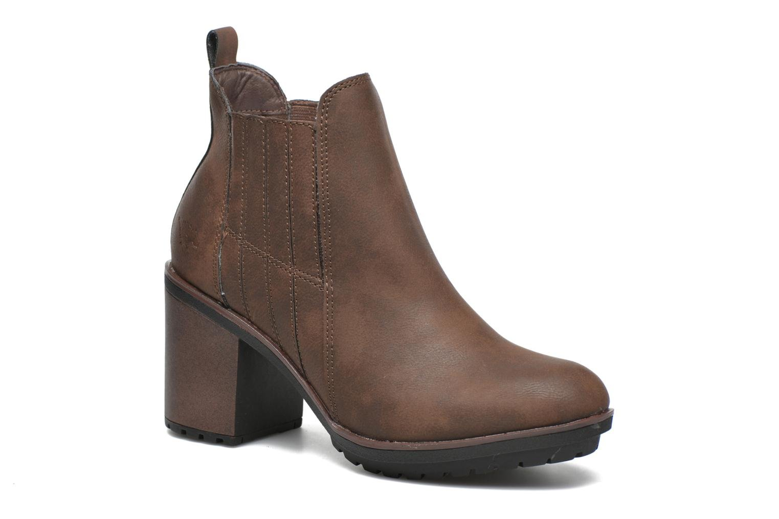 Boots en enkellaarsjes Raegan GM by Rocket Dog