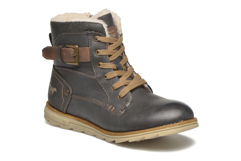 Boots en enkellaarsjes Ebba Kids by Mustang shoes