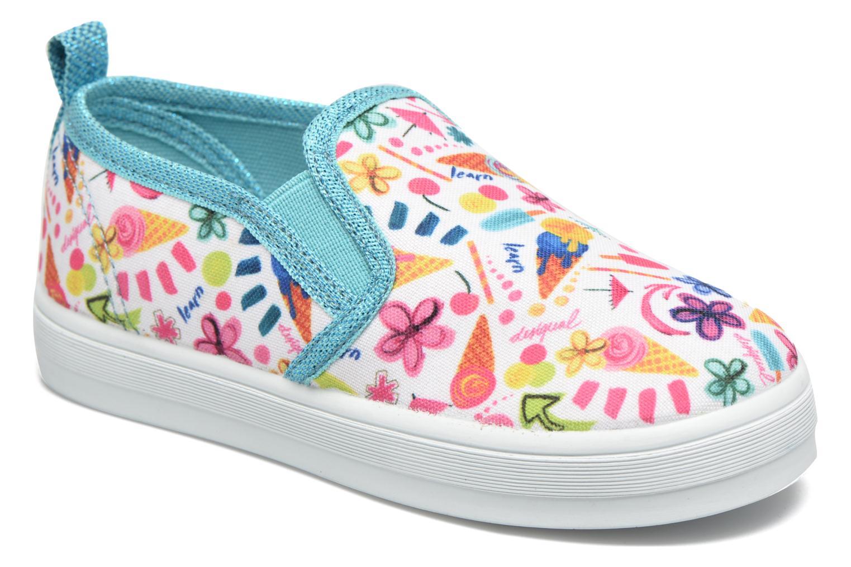 Sneakers Desigual Multicolor