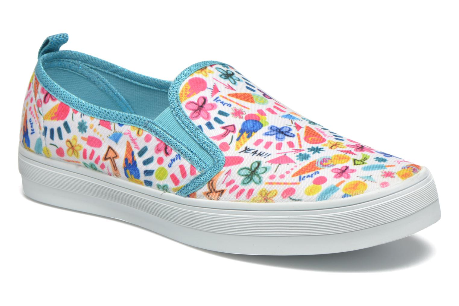 Sneakers SHOES_LONA 2 J by Desigual