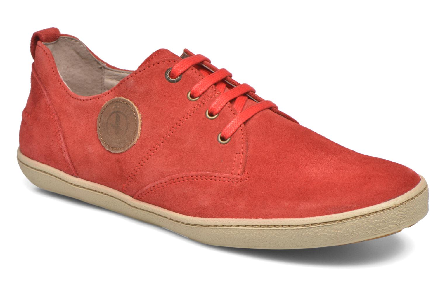 Sneakers Aigle Rood