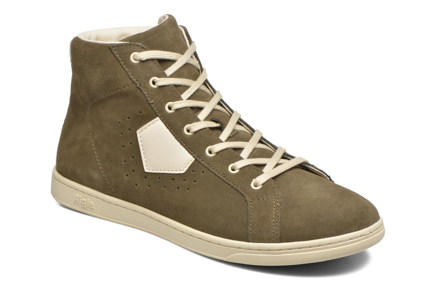 Sneakers Yarden Time Mid M II by Aigle