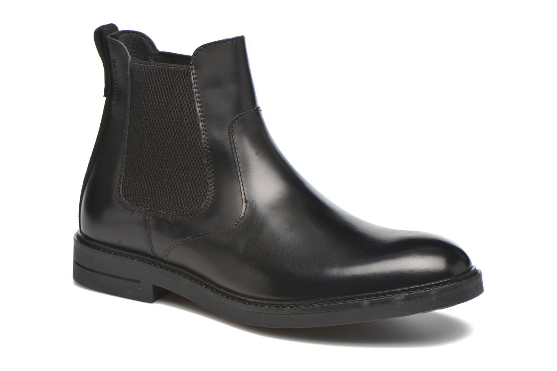 Crew Chelsea - Stiefeletten & Boots für Herren / schwarz