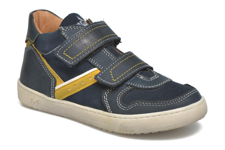 Sneakers Berri by Primigi