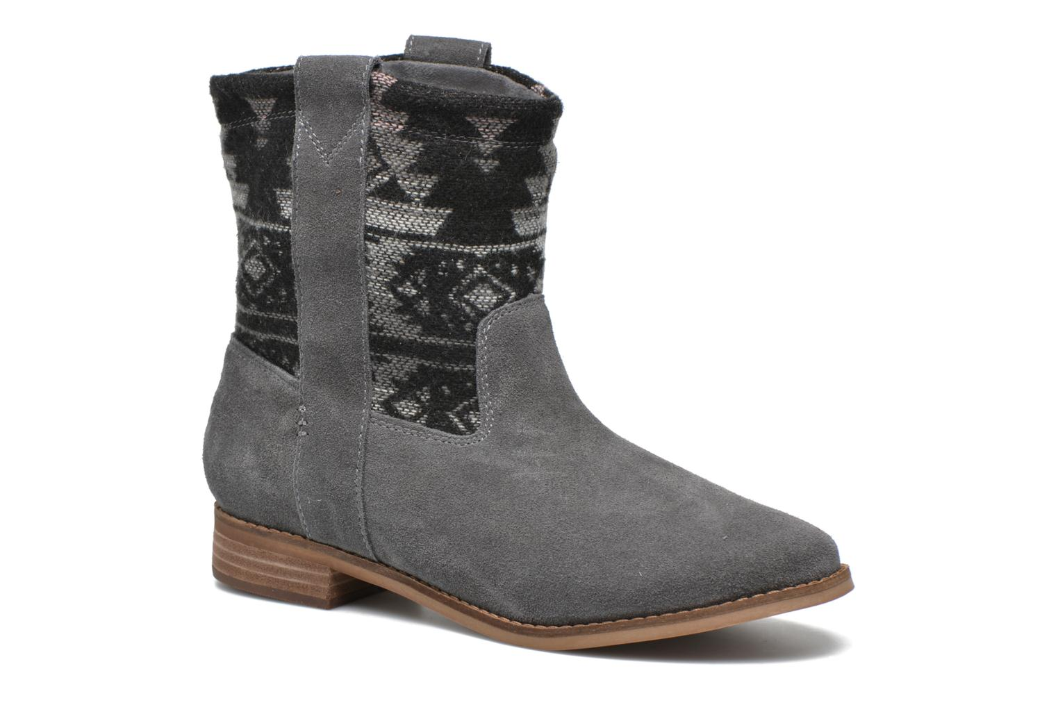 Laurel pull-on boot
