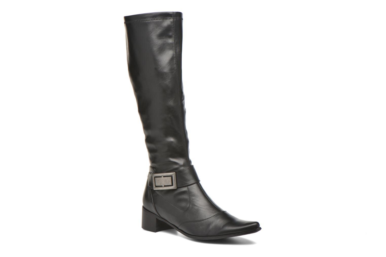 Laarzen Enza Nucci Zwart