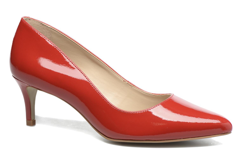 Galacy - Pumps für Damen / rot