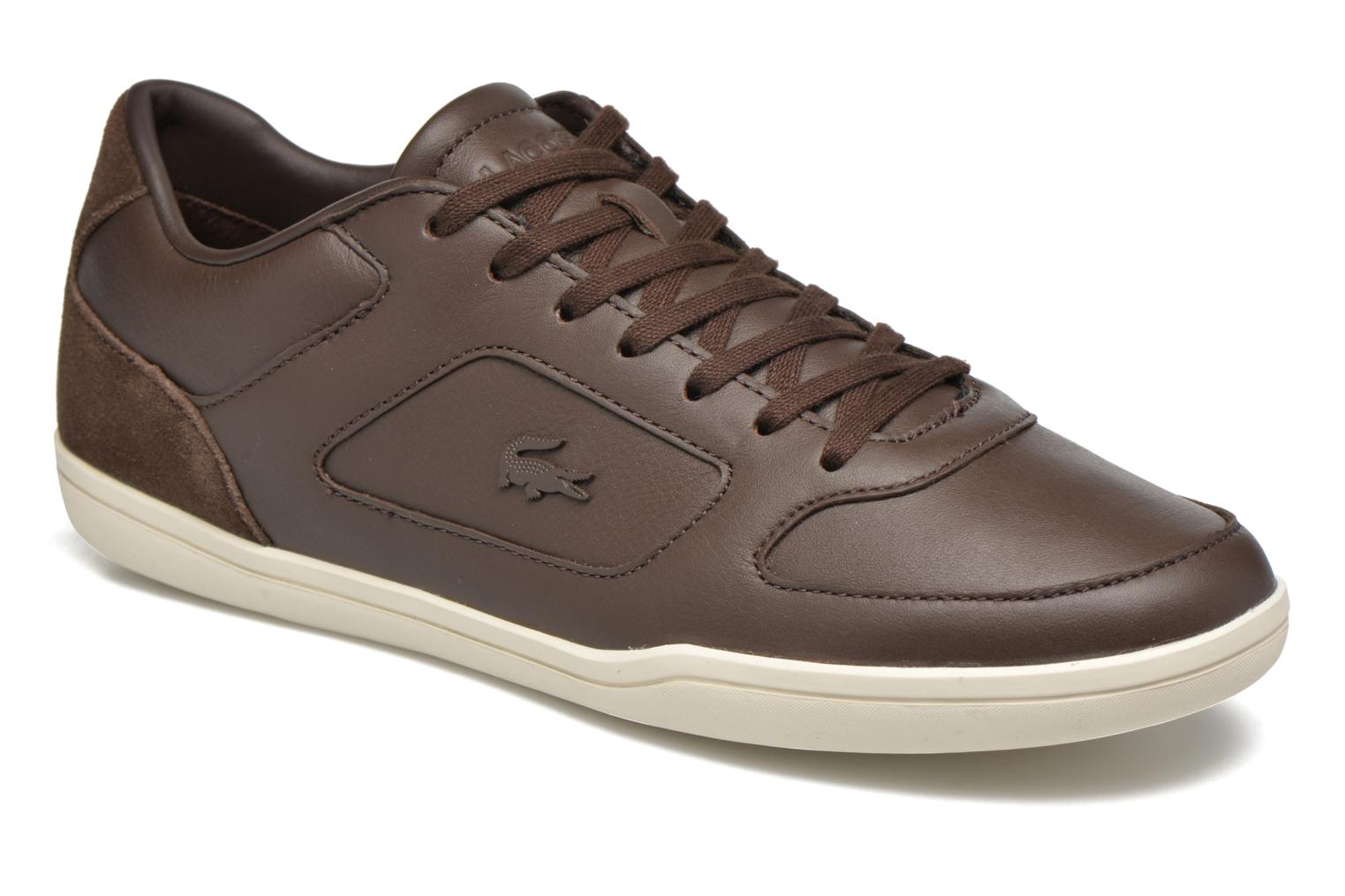 Sneakers Court-Minimal 117 1 by Lacoste