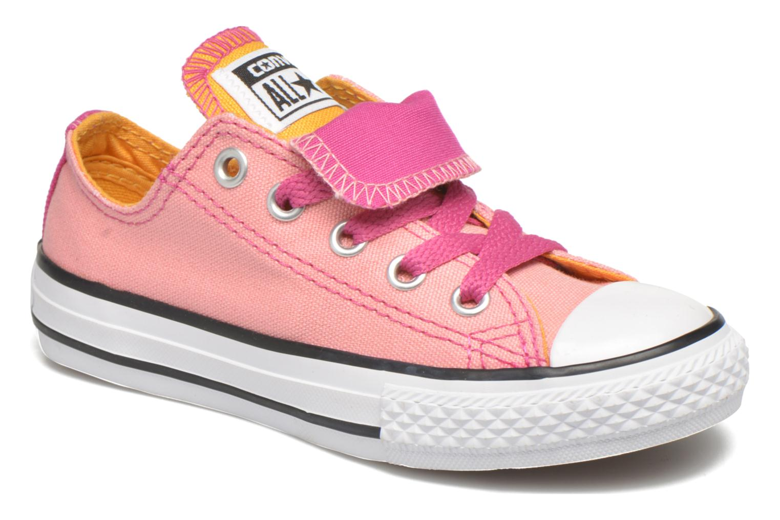 Chuck Taylor All Star Double Tongue Ox Kid