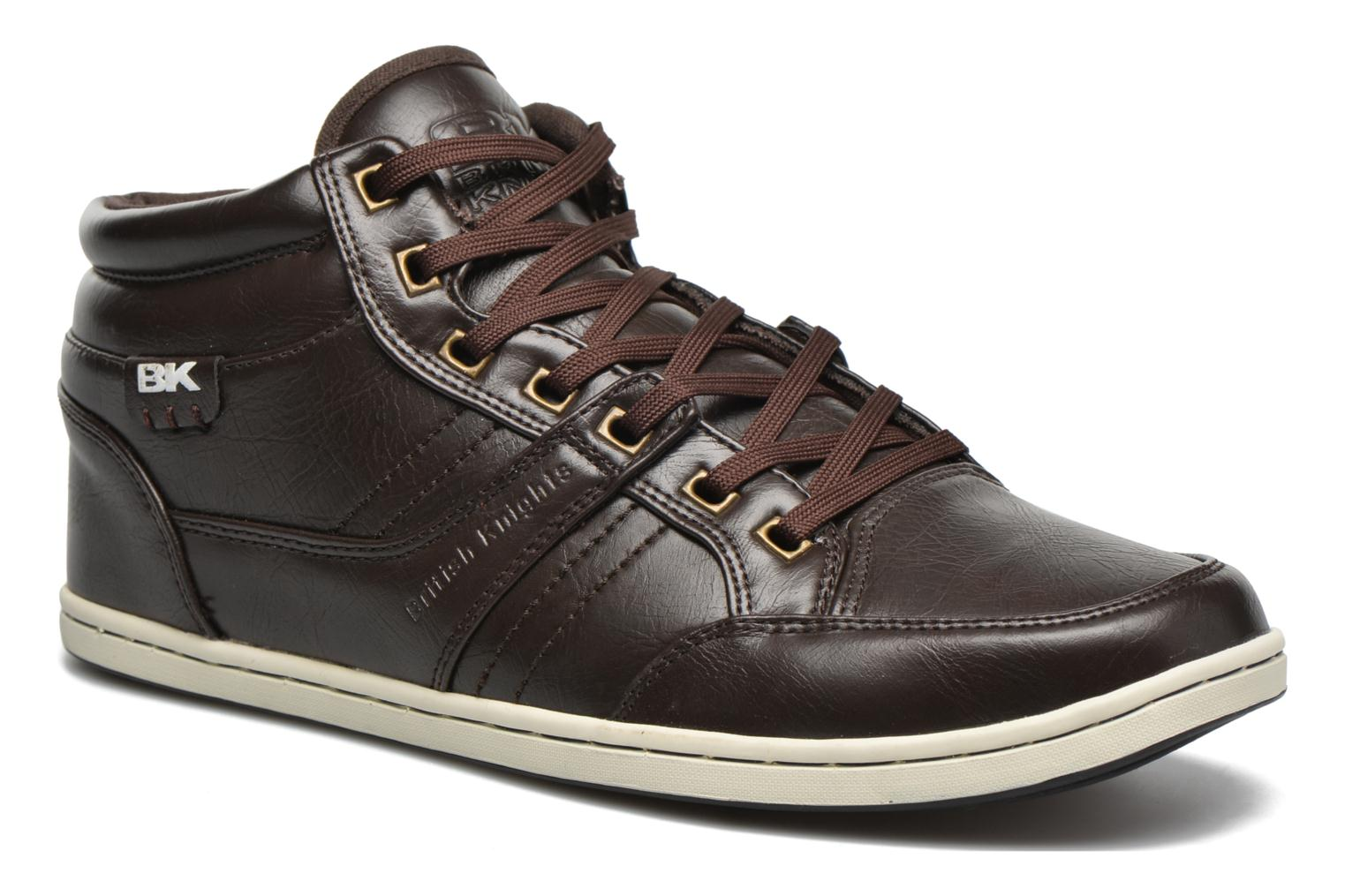 Sneakers Re-style Mid by British Knights