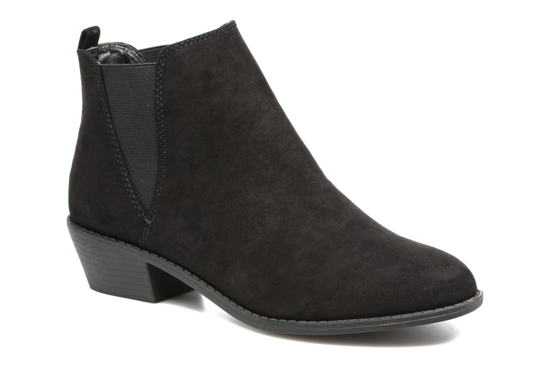 Boots en enkellaarsjes Dorothy Perkins Zwart