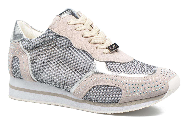 varios colores unos dias nuevas imágenes de Beige Sneakers van Liu Jo voor Dames | Voordelig via AlleSchoenen.BE