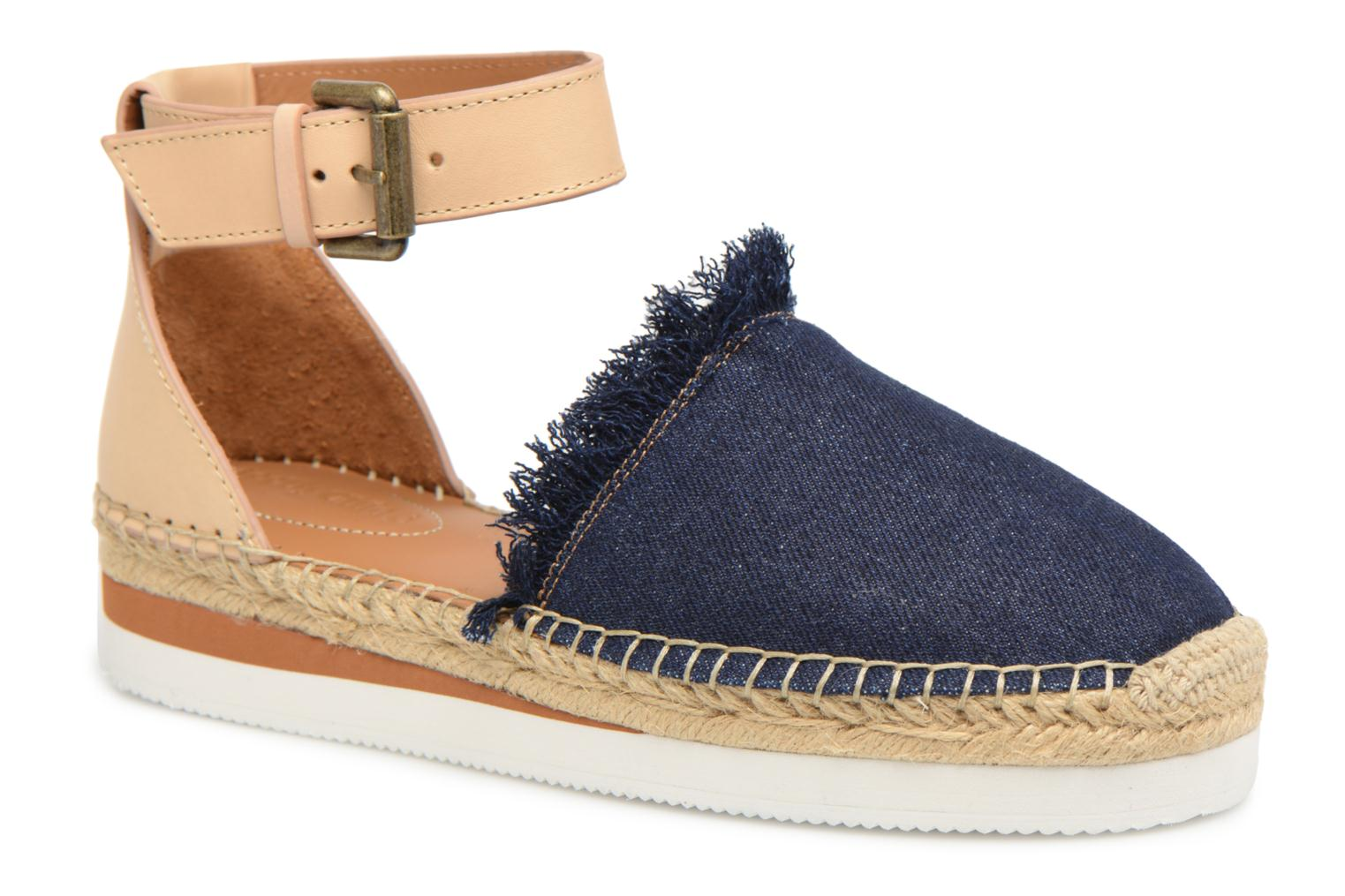 Glyn Flat by See by Chloé