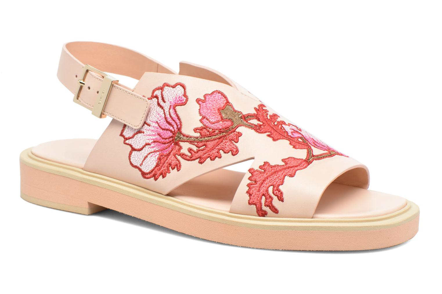 Butterfly Sandal by CarvenRebajas - 30%