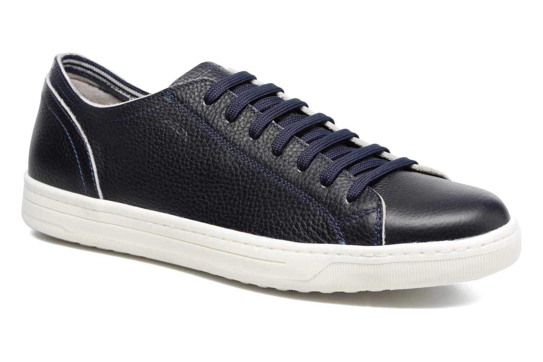 Sneakers U RICKY B U72W1B by Geox