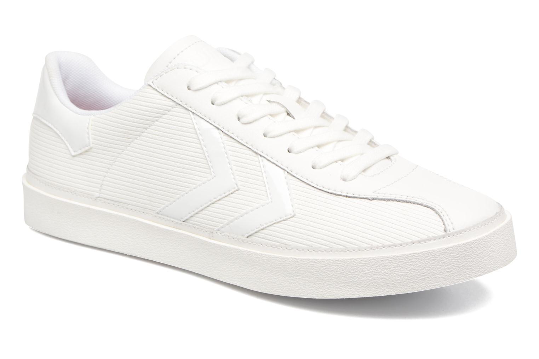 Sneakers Diamant White Stripes by Hummel