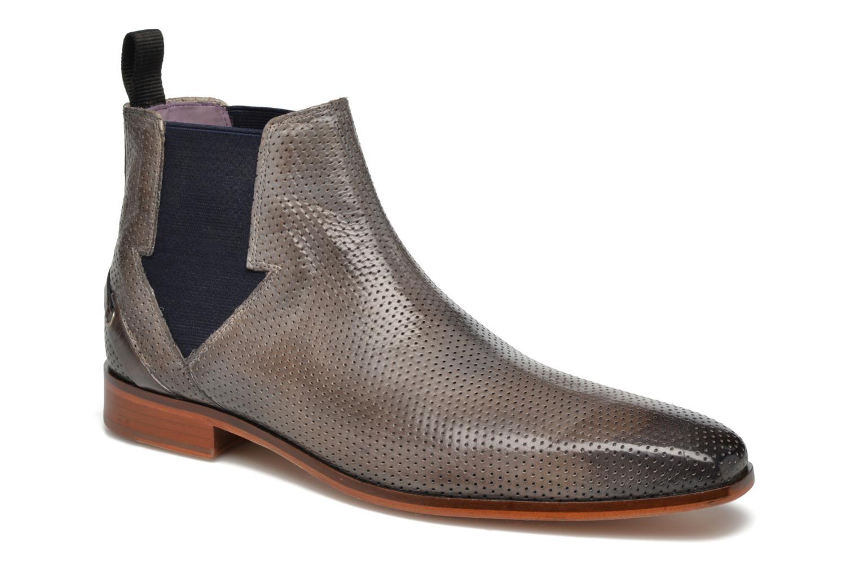 Lance 19 - Stiefeletten & Boots für Herren / grau