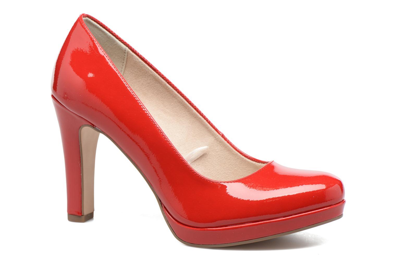 Jacinthe - Pumps für Damen / rot