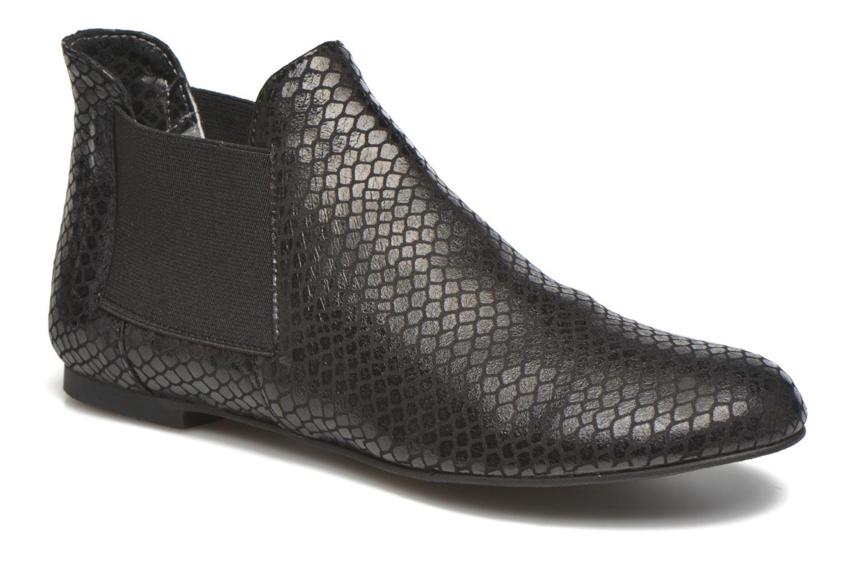 Boots en enkellaarsjes Ippon Vintage Zwart