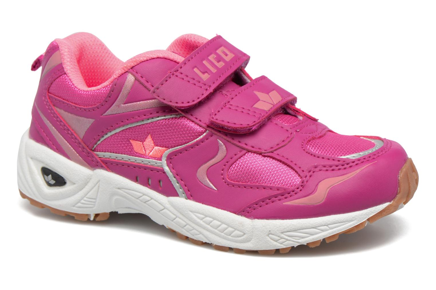 Sneakers LICO Roze