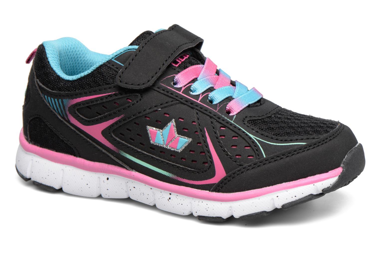 Sneakers LICO Zwart