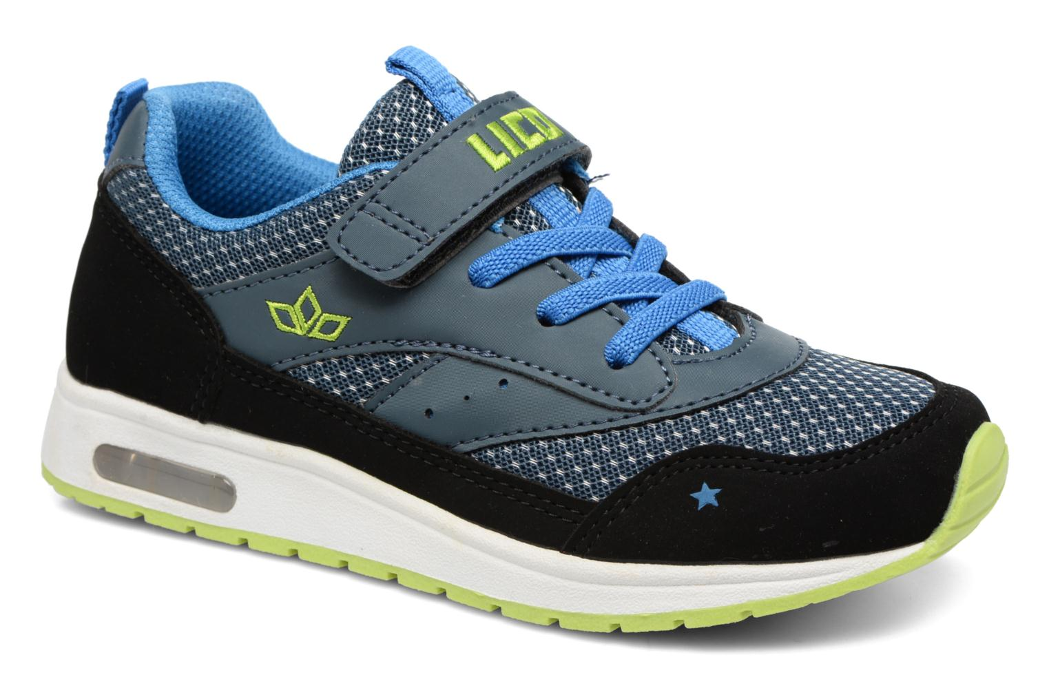 Sneakers LICO Blauw