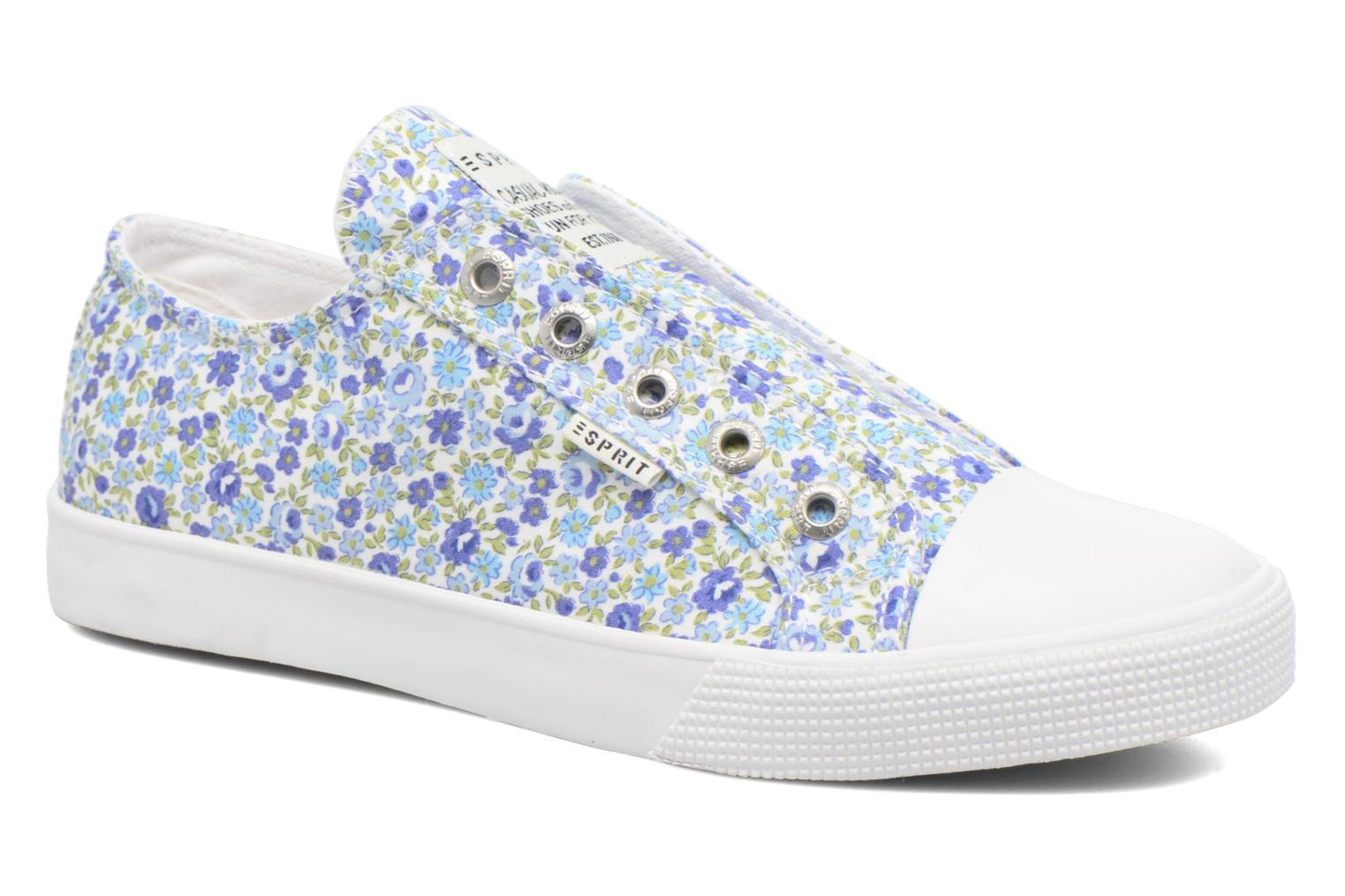 Sneakers CONNY FLOWER NL by Esprit