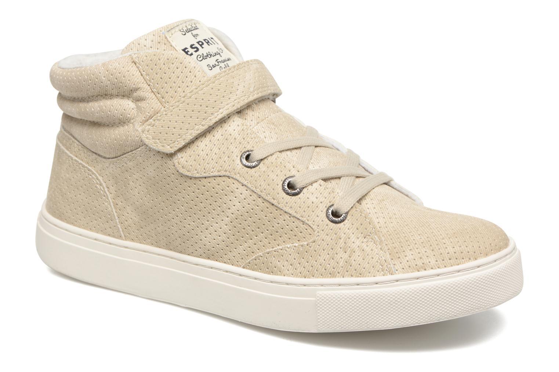 Sneakers Esprit Beige