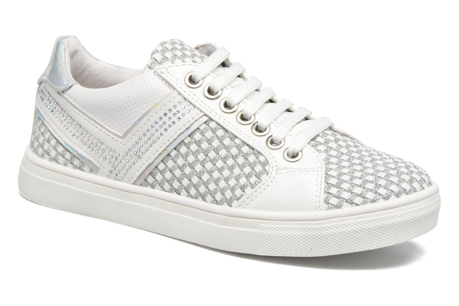 Sneakers ASSO Wit