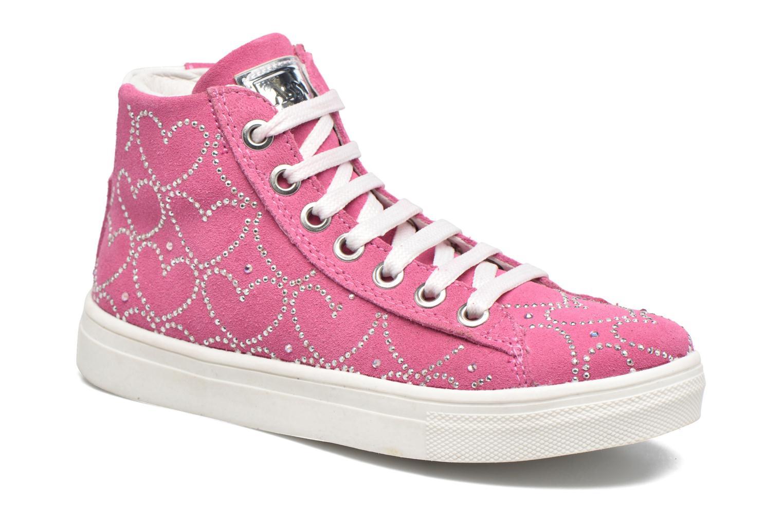 Sneakers ASSO Roze