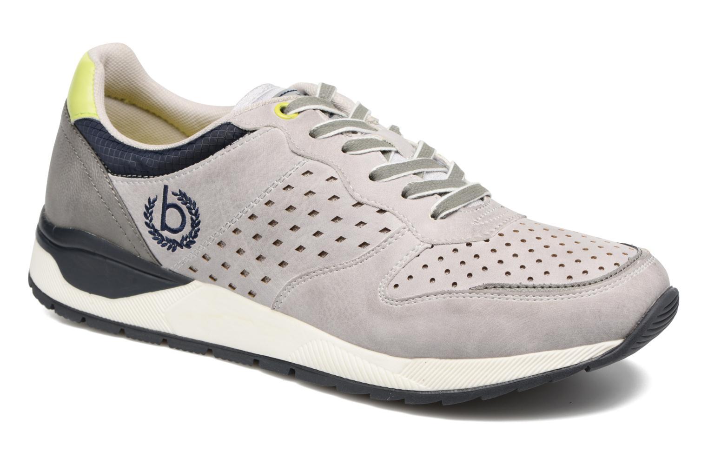 Sneakers Bugatti Grijs