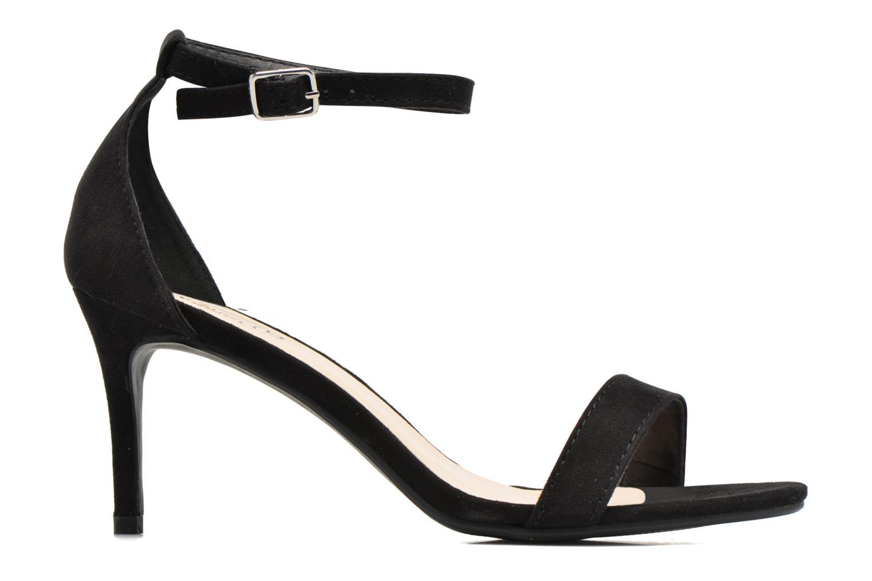 Damen-I-Love-Shoes-Mcgarcia-Sandalen-Schwarz