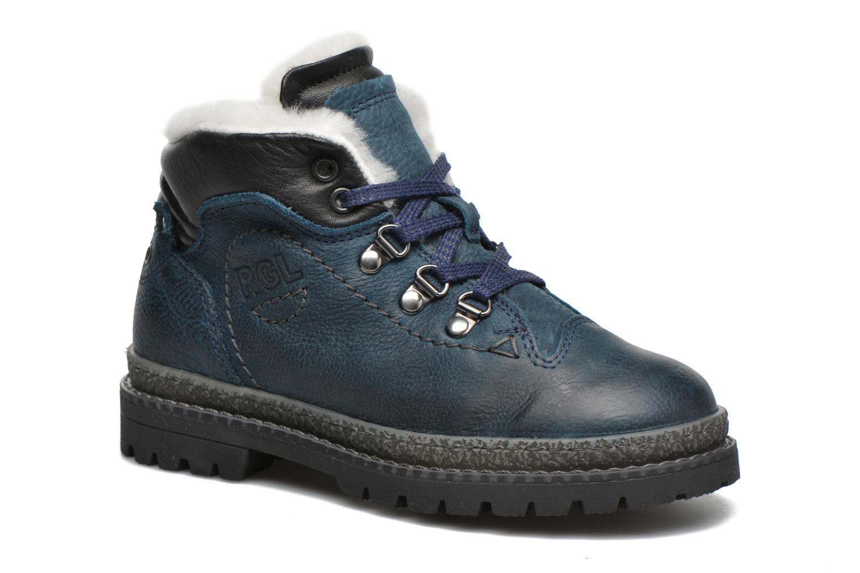Boots en enkellaarsjes Baldo by Romagnoli