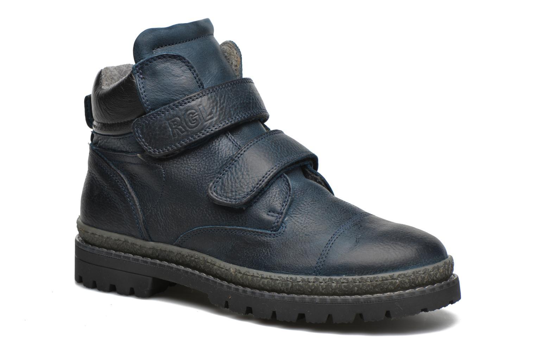 Boots en enkellaarsjes Benito by Romagnoli
