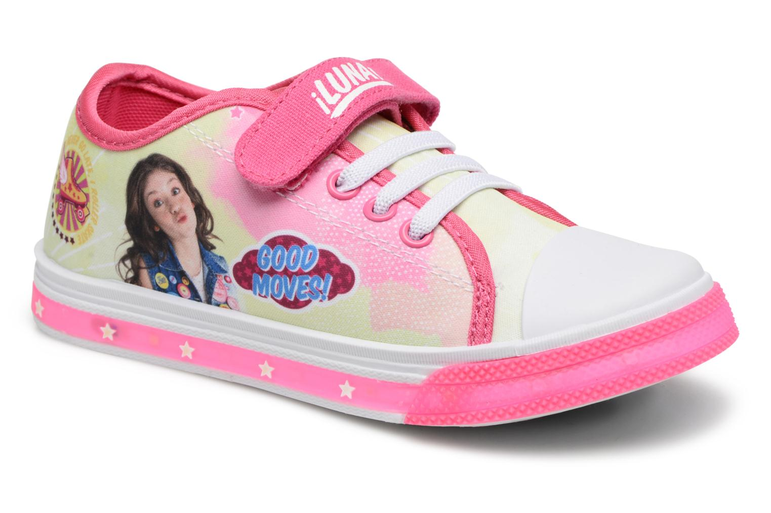 Sneakers Soy Luna Multicolor