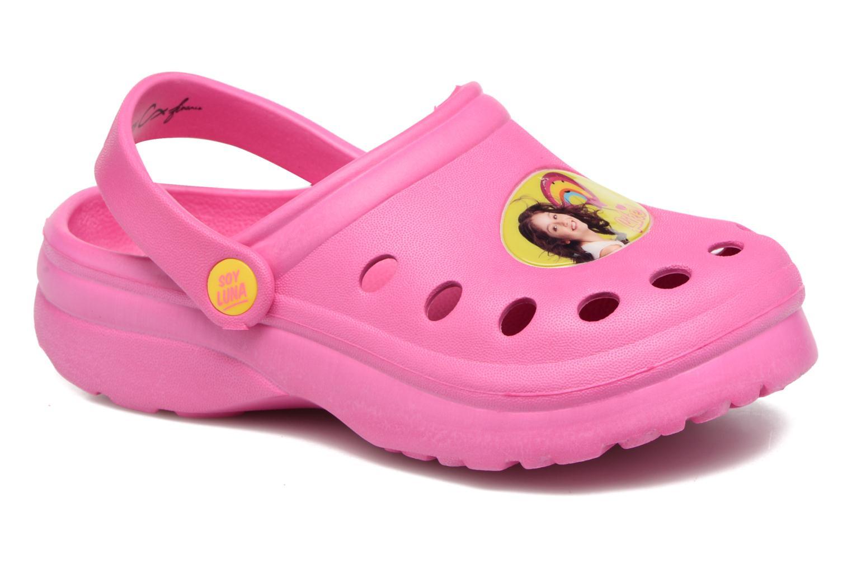 Visualizza offerta: Soy Luna - TARTINE - Sandalen für Kinder / rosa