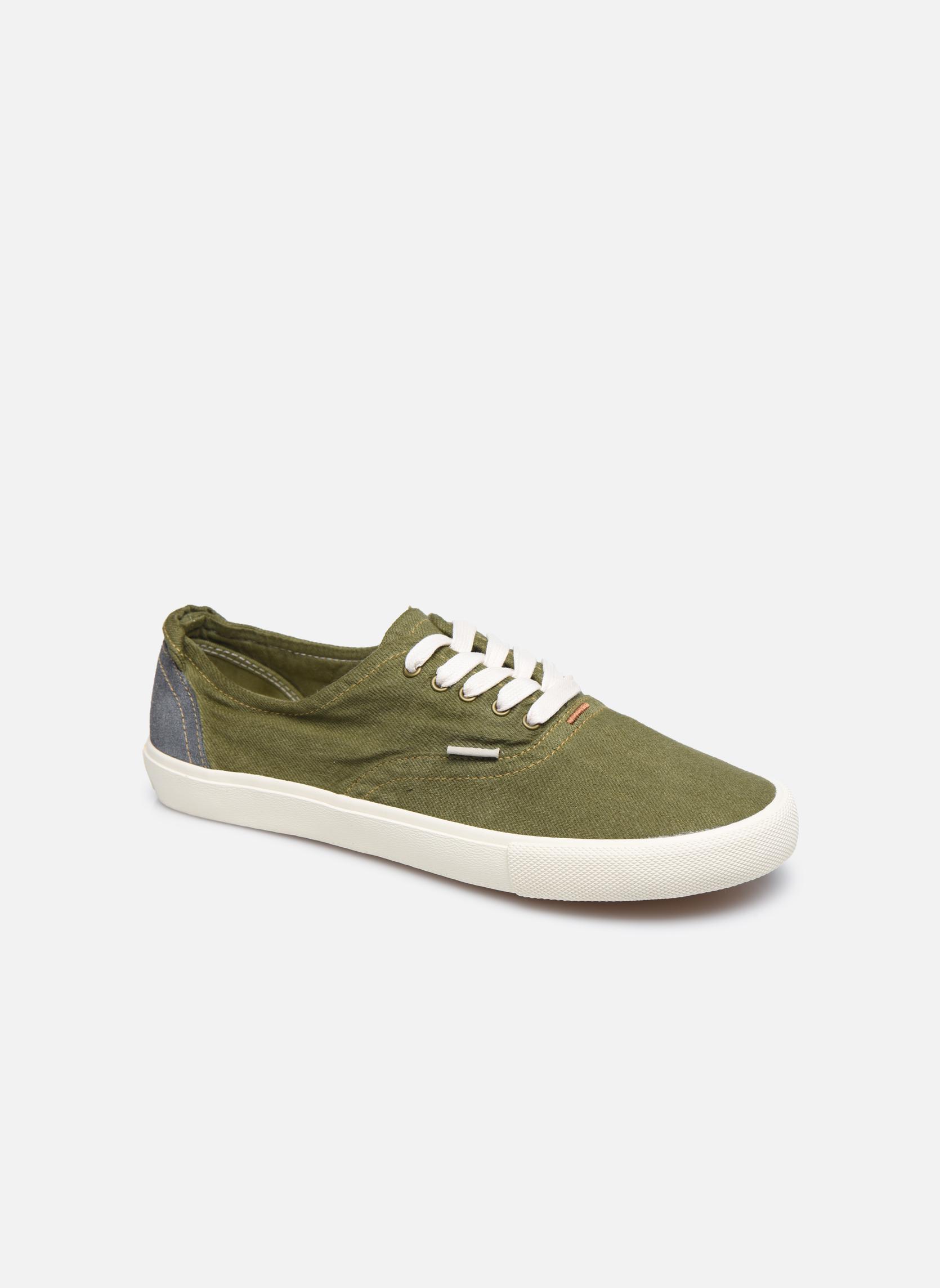 Sneakers Levi's Groen