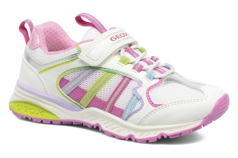 Sneakers J Bernie G. J7211A by Geox
